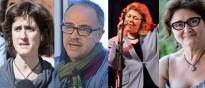 Quatre osonencs a la llista de Catalunya Sí que es Pot