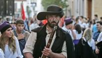El bandoler Toca-Sons, declarat culpable i executat pels sometents