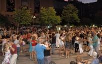 El «Vine a ballar!» compleix vint anys en plena forma