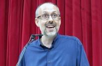 L'escriptor Jesús Maria Tibau guanya el premi de narrativa Ribera d'Ebre