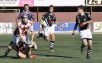 El Rugby Manresa venç al Cornellà en l'estrena de la pretemporada (42-15)