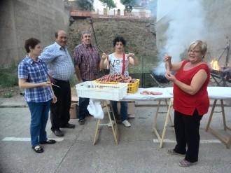 Festa de Sant Llorenç