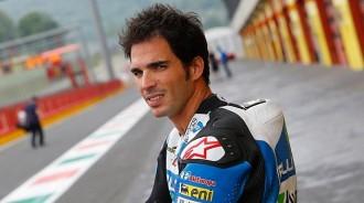 Toni Elías torna a Moto GP a Indianàpolis