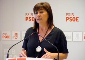 La presidenta del govern balear creu que «l'independentisme és simplement un somni»