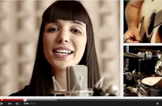 Encara no has vist el nou videoclip 'Imagino que' de Focusings? [VÍDEO]