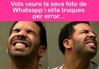 6 reaccions que tots tenim a WhatsApp