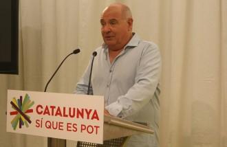 Lluís Rabell atorga «caràcter constituent» a les eleccions