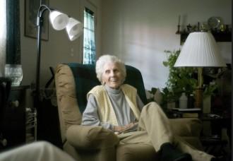 10 motius pels quals de gran vull ser com la meva àvia