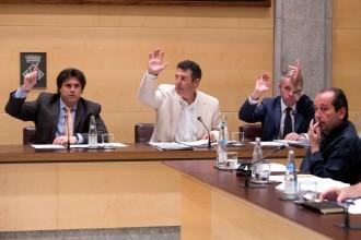 La Diputació de Girona rebaixa l'endeutament en 3,5 MEUR durant el primer semestre de l'any