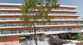 Un nen de set anys, crític després d'ofegar-se a la piscina d'un hotel