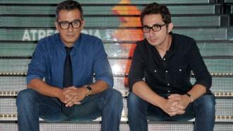 Vés a: Es busquen 700 figurants per a «El Pregón», protagonitzada per Buenafuente i Berto Romero