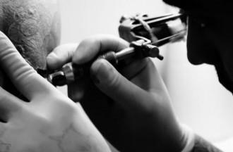 10 tattoos MOLT originals per parelles! [FOTOS]