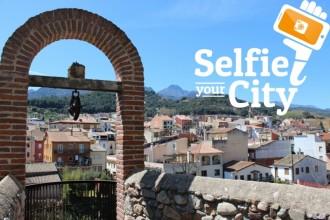 Arbúcies promociona la vila a través de «selfies»