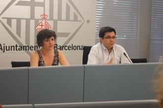 Vés a: Barcelona requerirà a Airbnb les dades dels que lloguen pisos a turistes