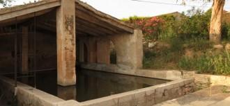 Fent safareig: rentadors de les comarques de Tarragona