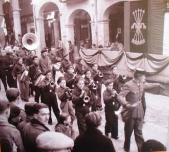 Solsona en el període de la Guerra Civil