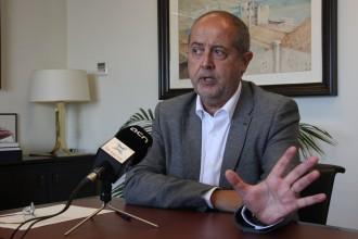 Puig anuncia la posada en marxa de la connexió de fibra òptica en 14 comarques