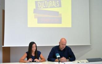 La Ràpita programa una cinquantena d'activitats a les Jornades Culturals de setembre