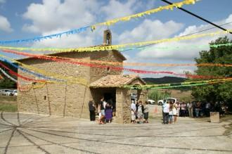 Sant Bernat celebra aquest cap de setmana el seu tradicional aplec