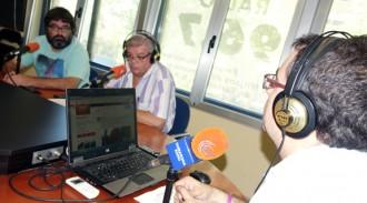 REEMISSIÓ | Escolta el 'Sempre Nàstic' de dilluns 31 d'agost