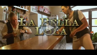 Graven un videoclip de «La bella Lola» a La Torre d'Oristà