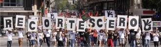Tots els noms de Recortes Cero-Els Verds per TGN a les eleccions del 27-S