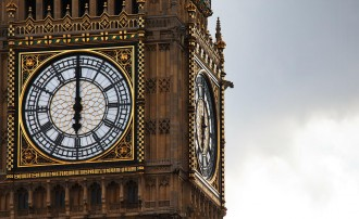 Un desajust de sis segons al Big Ben altera les emissions de ràdio de la BBC
