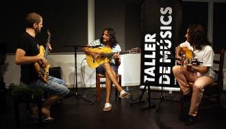 Vés a: «Cants oblidats» recupera el flamenc en català al Mercat de Música Viva de Vic