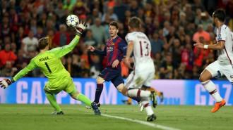 El Bayer Leverkusen, la Roma i el Bate Borisov, els rivals del Barça a la Champions