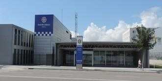 «Deficiències tècniques» a la comissaria de la Guàrdia Urbana