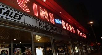 Vés a: «El Cinema Reus Palace és un dels que més ha crescut enguany a Catalunya»
