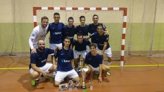 El TIET TEAM s'imposa a les 24 Hores de Futbol Sala Ciutat de Solsona