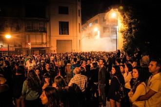 Uns 30 policies municipals patrullaran cada dia de les Festes del Tura