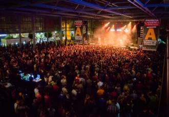 Vés a: El festival Acústica ja està en marxa
