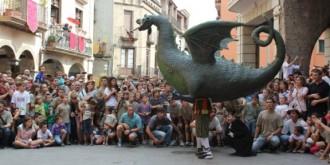 La CUP demana destinar més pressupost pels actes de Festa Major dedicats al jovent