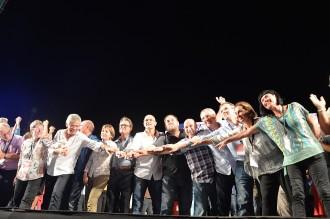Vés a: Junts pel Sí ho fia tot a José María Aznar