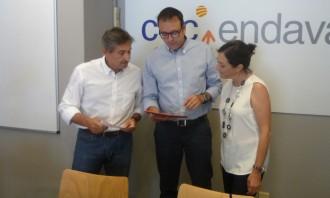 Lleida perd el 44% d'inversió pública en pressupostos estatals en quatre anys