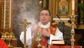 El nou municipi del capellà lleidatà acusat d'abusos sexuals, en contra de la seva arribada