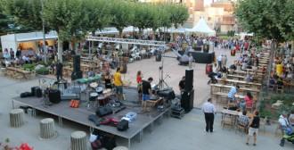 L'Espluga obre la 45a edició del Brinda'm Vi Festa de la Verema