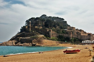 Les platges catalanes, entre les més mencionades a Twitter