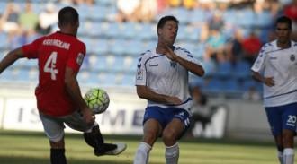 El Nàstic de Tarragona suma la primera victòria a la Liga Adelante