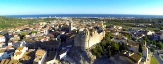 Calafell celebra la Diada Nacional de Catalunya amb dos actes