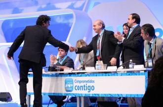 PERFIL Jorge Fernández Díaz, 32 anys consecutius en primera línia