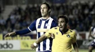 Nou reforç de luxe pel CF Reus: Rafa García