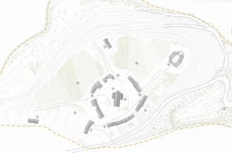 Volen construir un poblat medieval del segle XI a Santpedor