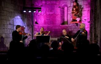 Vés a: El Festival de Música Antiga dels Pirineus tanca la cinquena edició amb més de 4.500 espectadors