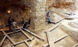 Un país de jaciments arqueològics