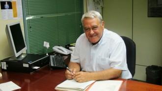 Antoni Reinoso és nomenat director territorial de Benestar Social i Família a Lleida