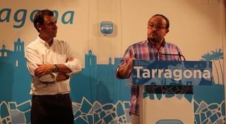 Vés a: El PP descarta que hi hagi cap partida pressupostària de l'Estat sobre els Jocs del Mediterrani de Tarragona