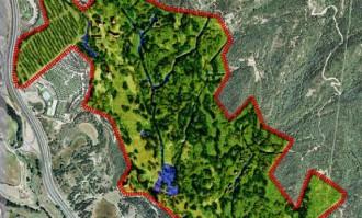 CiU, ERC i PSC de Berga demanaran una comissió per parlar del Parc de la Natura